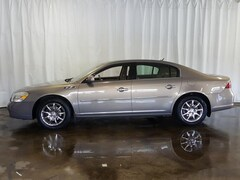 Bargain 2006 Buick Lucerne CXL V6 Sedan for sale near you in Cuyahoga Falls
