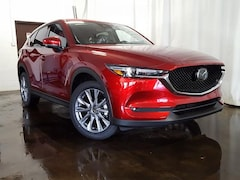 New 2020 Mazda Mazda CX-5 Grand Touring SUV JM3KFBDM4L0857899 for sale in Cuyahoga Falls, OH