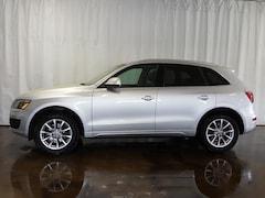Bargain 2009 Audi Q5 3.2 Premium SUV for sale near you in Cuyahoga Falls