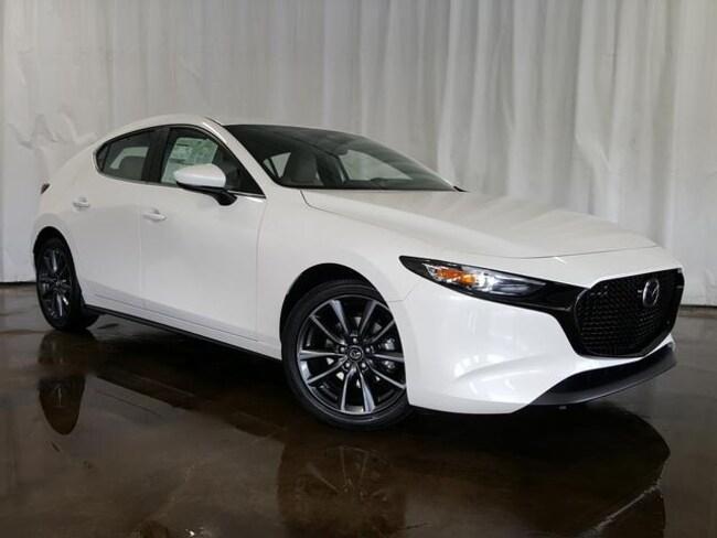 New 2019 Mazda Mazda3 Hatchback for sale/lease in Cuyahoga Falls, OH