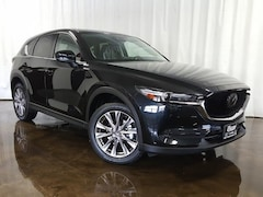 New 2019 Mazda Mazda CX-5 Grand Touring Reserve SUV JM3KFBDY0K0621574 for sale in Cuyahoga Falls, OH