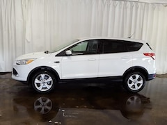 Bargain 2016 Ford Escape SE SUV for sale near you in Cuyahoga Falls