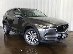 New 2019 Mazda Mazda CX-5 Grand Touring SUV JM3KFBDM4K0622062 for sale in Cuyahoga Falls, OH