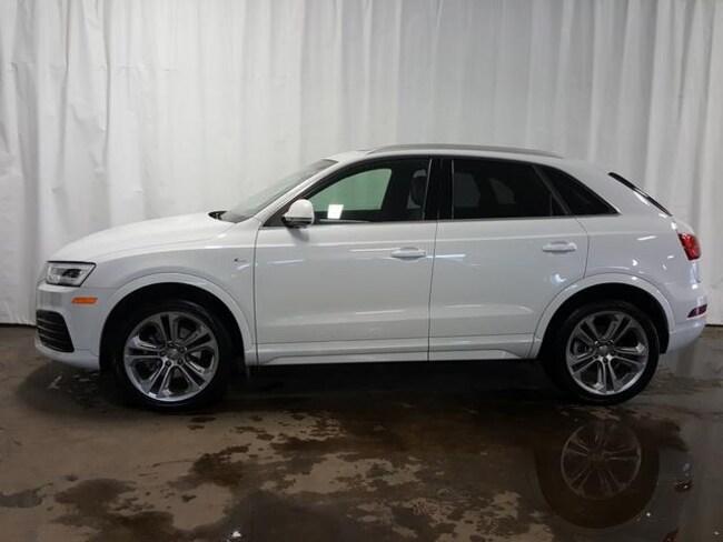2018 Audi Q3 2.0T Premium SUV for sale in Cuyahoga Falls