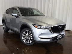 New 2019 Mazda Mazda CX-5 Signature SUV JM3KFBEY3K0628839 for sale in Cuyahoga Falls, OH