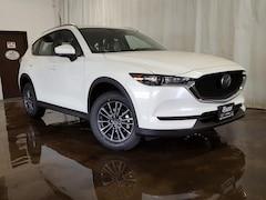 New 2020 Mazda Mazda CX-5 Sport SUV JM3KFBBM4L0811038 for sale in Cuyahoga Falls, OH