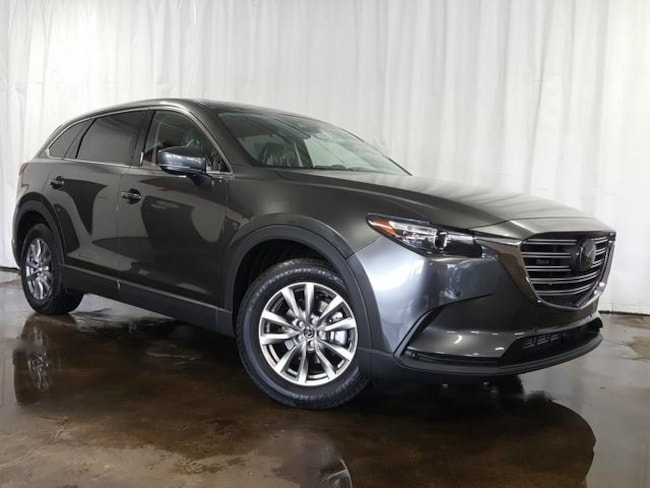 New 2019 Mazda Mazda CX-9 Touring SUV for sale/lease in Cuyahoga Falls, OH