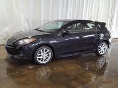 Bargain 2012 Mazda Mazda3 s Grand Touring Hatchback for sale near you in Cuyahoga Falls