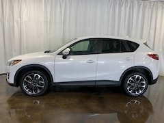 Used 2016 Mazda Mazda CX-5 Grand Touring (2016.5) SUV JM3KE4DYXG0913299 for sale in Cuyahoga Falls