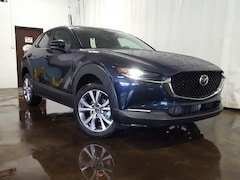 New 2021 Mazda Mazda CX-30 Preferred Package SUV 3MVDMBCL3MM202470 for sale in Cuyahoga Falls, OH