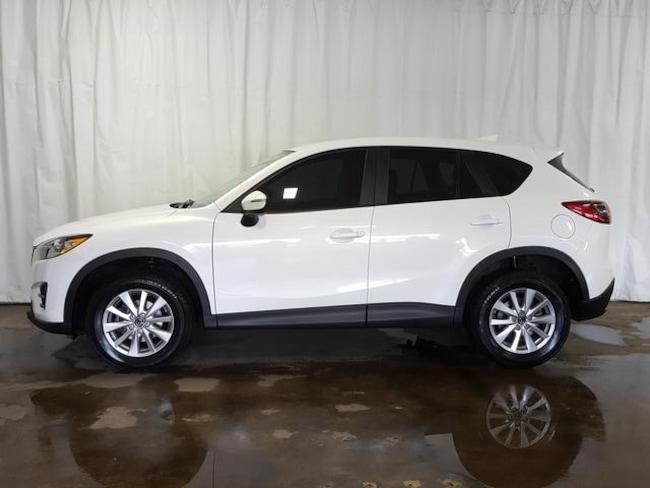 2016 Mazda Mazda CX-5 Sport (2016.5) SUV for sale in Cuyahoga Falls