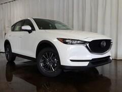 New 2020 Mazda Mazda CX-5 Sport SUV JM3KFBBMXL0738614 for sale in Cuyahoga Falls, OH