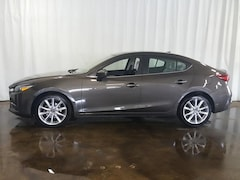 Used 2017 Mazda Mazda3 Grand Touring Sedan JM1BN1W39H1140720 for sale in Cuyahoga Falls