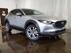 New 2020 Mazda Mazda CX-30 Select Package SUV 3MVDMBCL8LM118689 for sale in Cuyahoga Falls, OH