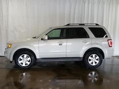 Bargain 2009 Ford Escape Limited 3.0L SUV for sale near you in Cuyahoga Falls