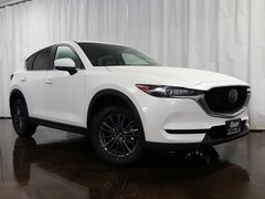 New 2020 Mazda Mazda CX-5 Touring SUV JM3KFBCM8L0756978 for sale in Cuyahoga Falls, OH