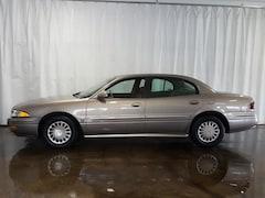Bargain 2002 Buick LeSabre Custom Sedan for sale near you in Cuyahoga Falls