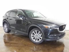 New 2019 Mazda Mazda CX-5 Grand Touring Reserve SUV JM3KFBDY1K0538025 for sale in Cuyahoga Falls