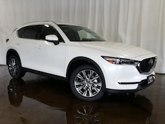 New 2019 Mazda Mazda CX-5 Signature SUV JM3KFBEY1K0581522 for sale in Cuyahoga Falls, OH