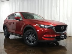 New 2020 Mazda Mazda CX-5 Touring SUV JM3KFBCM8L0756561 for sale in Cuyahoga Falls, OH