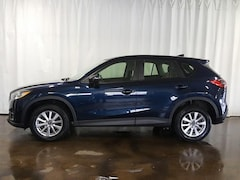 Used 2016 Mazda Mazda CX-5 Sport (2016.5) SUV JM3KE4BY1G0910861 for sale in Cuyahoga Falls