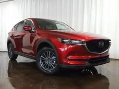 New 2020 Mazda Mazda CX-5 Touring SUV JM3KFBCM3L0745175 for sale in Cuyahoga Falls, OH