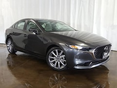 New 2019 Mazda Mazda3 Select Package Sedan 3MZBPAAL5KM109652 for sale in Cuyahoga Falls, OH