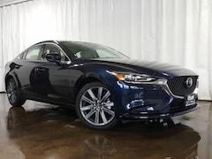 New 2020 Mazda Mazda6 Touring Sedan JM1GL1VM2L1516317 for sale in Cuyahoga Falls, OH