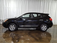 Bargain 2011 Nissan Rogue S SUV for sale near you in Cuyahoga Falls