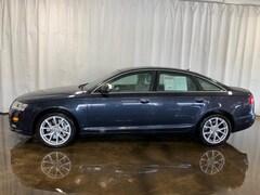 Bargain 2010 Audi A6 3.0 Premium (Tiptronic) Sedan for sale near you in Cuyahoga Falls
