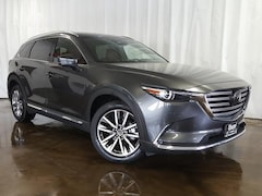 New 2019 Mazda Mazda CX-9 Signature SUV JM3TCBEY3K0309342 for sale in Cuyahoga Falls, OH