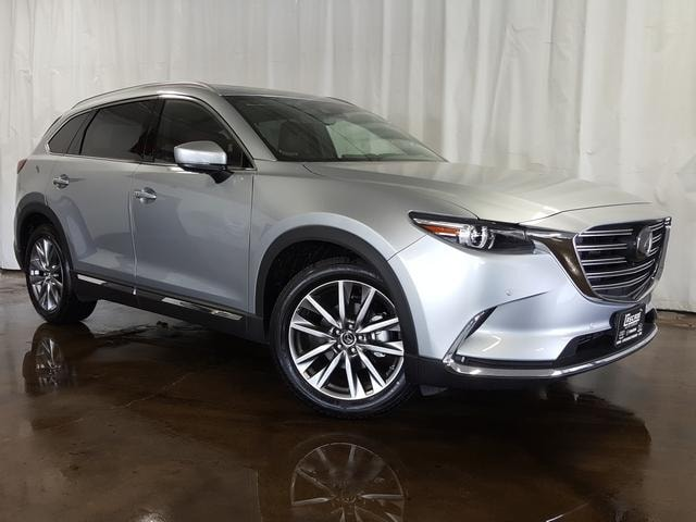 Featured New 2019 Mazda Mazda CX-9 Signature SUV for sale in Cuyahoga Falls, OH
