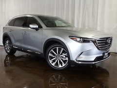 New 2019 Mazda Mazda CX-9 Signature SUV JM3TCBEY7K0308856 for sale in Cuyahoga Falls, OH