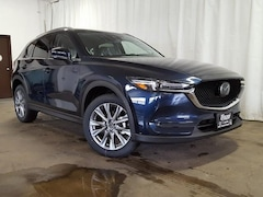 New 2020 Mazda Mazda CX-5 Grand Touring SUV JM3KFBDM5L0779262 for sale in Cuyahoga Falls, OH