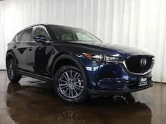 New 2020 Mazda Mazda CX-5 Touring SUV JM3KFBCM0L0741388 for sale in Cuyahoga Falls, OH