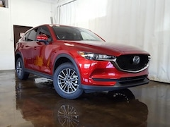 New 2020 Mazda Mazda CX-5 Touring SUV JM3KFBCM8L0857289 for sale in Cuyahoga Falls, OH