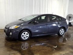 Bargain 2011 Toyota Prius Five Hatchback for sale near you in Cuyahoga Falls