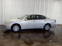 Bargain 2003 LEXUS ES 300 Base Sedan for sale near you in Cuyahoga Falls