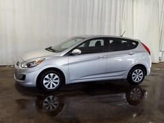 Bargain 2017 Hyundai Accent SE Hatchback for sale near you in Cuyahoga Falls