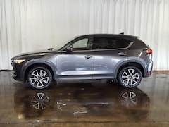 Used 2017 Mazda Mazda CX-5 Grand Touring SUV JM3KFBDL4H0188726 for sale in Cuyahoga Falls