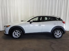Certified Pre-Owned 2016 Mazda Mazda CX-3 Touring SUV for sale near you in Cuyahoga Falls, OH