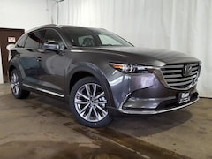 New 2020 Mazda Mazda CX-9 Grand Touring SUV JM3TCBDY5L0419215 for sale in Cuyahoga Falls, OH