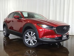 New 2020 Mazda Mazda CX-30 Select Package SUV 3MVDMBCL3LM127980 for sale in Cuyahoga Falls, OH