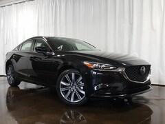 New 2020 Mazda Mazda6 Touring Sedan JM1GL1VM4L1511362 for sale in Cuyahoga Falls, OH