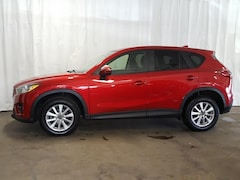 Certified Pre-Owned 2016 Mazda Mazda CX-5 Touring (2016.5) SUV for sale near you in Cuyahoga Falls, OH