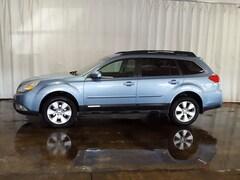 Bargain 2011 Subaru Outback 2.5i Limited (CVT) SUV for sale near you in Cuyahoga Falls