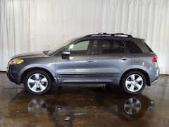 Bargain 2008 Acura RDX Base w/Technology Package SUV for sale near you in Cuyahoga Falls