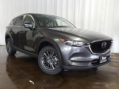 New 2019 Mazda Mazda CX-5 Touring SUV JM3KFBCM2K0594182 for sale in Cuyahoga Falls, OH