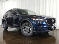 New 2020 Mazda Mazda CX-5 Touring SUV JM3KFBCM3L0763580 for sale in Cuyahoga Falls, OH