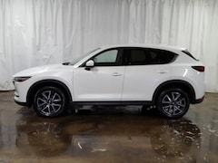 Certified Pre-Owned 2018 Mazda Mazda CX-5 Grand Touring SUV for sale near you in Cuyahoga Falls, OH